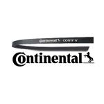 Continental CONTI®V FO  XPZ  587  Lw | Schmalkeilriemen, gezahnt