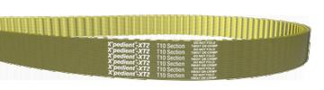 Zahnriemen 25-T10/260